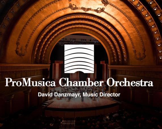 ProMusica Chamber Orchestra: Print